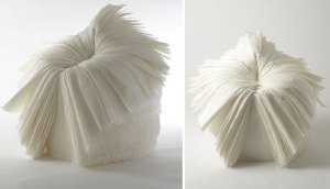 oki sato Cabbage Chair