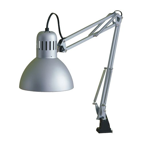 8.99 ikea work lamp