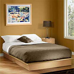 wallmart bed podium, 119